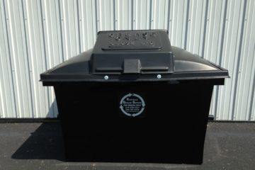 Used Cooking Oil Pickup