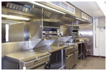 Kitchen Hood Cleaning – Kostelac Grease
